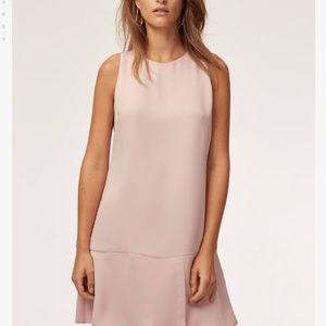 NWT Babaton Arsha Dress
